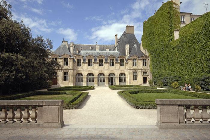 Hotel de Béthune Sully Paris Centre des monuments nationaux