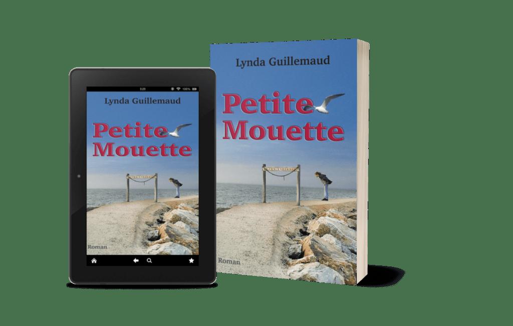 Petite Mouette roman ebook broché Lynda Guillemaud